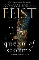 Feist, Raymond E. - Queen of Storms: Epic sequel to the Sunday Times bestselling KING OF ASHES and must-read fantasy book of 2020! (The Firemane Saga, Book 2) - 9780007541331 - 9780007541331