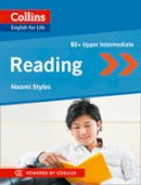 Styles, Naomi - Reading B2 (Collins English for Life) - 9780007542314 - V9780007542314