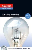 - Amazing Inventors (Level 1) - 9780007544943 - V9780007544943