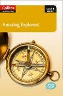 - Amazing Explorers (Level 3) - 9780007544974 - V9780007544974