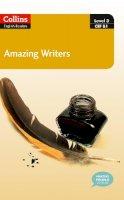 - Amazing Writers (Level 3) - 9780007544981 - V9780007544981