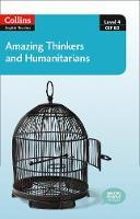 - Amazing Thinkers & Humanitarians (Level 4) - 9780007544998 - V9780007544998