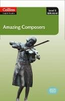 - Collins Elt Readers — Amazing Composers (Level 2) (Collins Amazing People ELT Readers) - 9780007545025 - V9780007545025