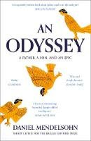 Mendelsohn, Daniel - An Odyssey: A Father, A Son and an Epic - 9780007545131 - V9780007545131