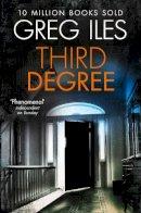 - Third Degree (Earthbound 2) - 9780007546633 - KTG0020228