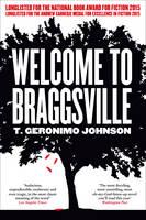 Johnson, T. Geronimo - Welcome to Braggsville - 9780007548026 - V9780007548026