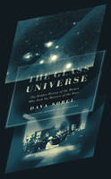 Sobel, Dava - The Glass Universe - 9780007548187 - KEX0295134