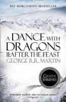 Martin, George R.R. - A DANCE WITH DRAGONS PART 2 - 9780007548293 - 9780007548293