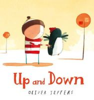 Jeffers, Oliver - Up and Down - 9780007549658 - V9780007549658