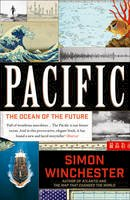 Simon Winchester - Pacific: The Ocean of the Future - 9780007550777 - KRA0002212