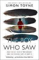 Toyne, Simon - The Boy Who Saw (Solomon Creed 2) - 9780007551637 - V9780007551637