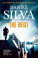 Silva, Daniel - The Heist (Gabriel Allon 14) - 9780007552283 - V9780007552283