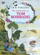 Tolkien, J. R. R. - ADVENTURES OF TOM BOMBADIL HB - 9780007557271 - V9780007557271