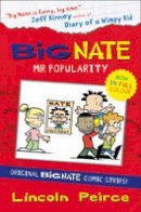 Peirce, Lincoln - Big Nate Compilation 4: Mr Popularity - 9780007559275 - V9780007559275