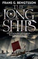 Bengtsson, Frans G. - The Long Ships - 9780007560707 - V9780007560707