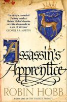 Hobb, Robin - Assassin's Apprentice - 9780007562251 - 9780007562251
