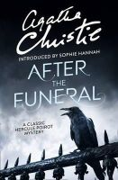 Christie, Agatha - After the Funeral (Poirot) - 9780007562695 - V9780007562695