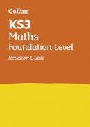 Collins UK - Collins New Key Stage 3 Revision — Maths (Standard): Revision Guide - 9780007562763 - V9780007562763