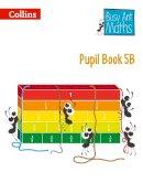 Mumford, Jeanette, Roberts, Sandra, Power O'Keefe, Jo, Jurgensen, Elizabeth - Busy Ant Maths — Pupil Book 5b - 9780007568345 - V9780007568345