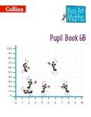 Mumford, Jeanette, Roberts, Sandra, Power O'Keefe, Jo, Jurgensen, Elizabeth - Busy Ant Maths — Pupil Book 6b - 9780007568376 - V9780007568376