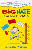 Peirce, Lincoln - Big Nate: Laugh-O-Rama (Big Nate Activity Book 4) - 9780007569076 - KRS0029136