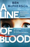 McPherson, Ben - A Line of Blood - 9780007569595 - KSG0005619