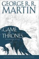 George R. R. Martin - A Game of Thrones: Graphic Novel: Volume Three - 9780007578580 - V9780007578580