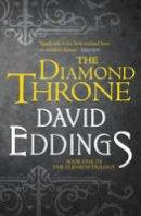 Eddings, David - The Diamond Throne (The Elenium Trilogy, Book 1) - 9780007578979 - 9780007578979
