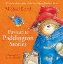Bond, Michael - Paddington - Favourite Paddington Stories - 9780007580101 - V9780007580101