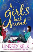 Kelk, Lindsey - A Girl's Best Friend - 9780007582372 - KTG0002159