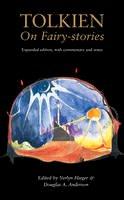 Flieger, Verlyn, Anderson, Douglas A. - Tolkien On Fairy-Stories - 9780007582914 - V9780007582914