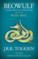 Tolkien, J.R.R. - Beowulf - 9780007590094 - 9780007590094