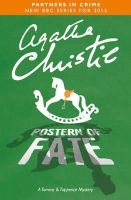 Christie, Agatha - Postern of Fate: A Tommy & Tuppence Mystery (Tommy & Tuppence 5) - 9780007590636 - V9780007590636