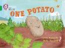 Rickards, Lynne - One Potato: Green/band 05 (Collins Big Cat) - 9780007591022 - V9780007591022