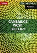Collins UK - Collins Cambridge IGCSE ® - Biology Teacher Pack: Cambridge IGCSE ® [Second Edition] - 9780007592647 - V9780007592647