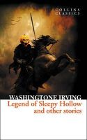 Irving, Washington - Legend of Sleepy Hollow and Other Stories (Collins Classics) - 9780007920662 - KKD0001642