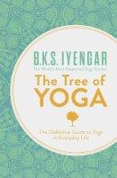 Iyengar, B K S - Tree of Yoga - 9780007921270 - V9780007921270