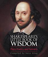 King, Steve - Shakespeare's Little Book of Wisdom - 9780007954858 - KSG0015266