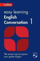 Collins Dictionaries - Collins Easy Learning English - Easy Learning English Conversation: Book 1 - 9780008101749 - V9780008101749