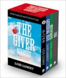 Lowry, Lois - The Giver Boxed Set: The Giver, Gathering Blue, Messenger, Son (The Giver Quartet) - 9780008113490 - V9780008113490