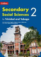 Thomas-Hunte, Eartha, Ramnath, Angeline, Prosper, Joseph - Collins Secondary Social Studies for the Caribbean - Student's Book 2 (Collins Secondary Social Sciences for the Caribbean) - 9780008115906 - V9780008115906