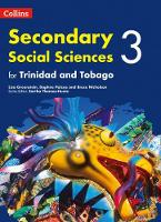 Thomas-Hunte, Eartha, Ramnath, Angeline, Prosper, Joseph - Collins Secondary Social Studies for the Caribbean - Student's Book 3 (Collins Secondary Social Sciences for the Caribbean) - 9780008115913 - V9780008115913