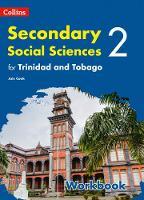 Cook, Jain - Collins Secondary Social Sciences for Trinidad and Tobago – Workbook 2 (Collins Secondary Social Sciences for the Caribbean) - 9780008115937 - V9780008115937