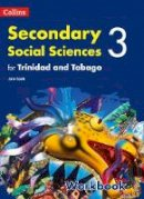 - Collins Secondary Social Studies for the Caribbean - Workbook 3 (Collins Secondary Social Sciences for the Caribbean) - 9780008115944 - KSG0018595