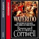 Cornwell, Bernard - Waterloo: The History of Four Days, Three Armies and Three Battles - 9780008116132 - 9780008116132
