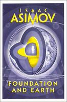 Asimov, Isaac - Foundation and Earth - 9780008117535 - 9780008117535