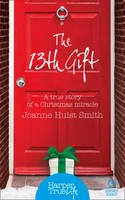 Huist Smith, Joanne - The 13th Gift - 9780008118112 - V9780008118112