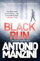 Manzini, Antonio - Black Run - 9780008119034 - 9780008119034