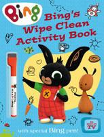 - Bing's Wipe Clean Activity Book - 9780008122201 - V9780008122201