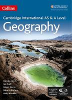 Lenon, Barnaby J.; Palot, Iain; Morris, Robert; Kitchen, Rebecca; Schindler, Andy - Cambridge AS and A Level Geography Student Book - 9780008124229 - V9780008124229